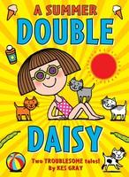 A Summer Double Daisy - Daisy Fiction (Paperback)