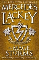 The Mage Storms: A Valdemar Omnibus (Paperback)