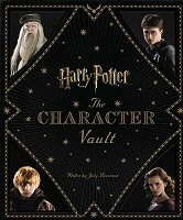 Harry Potter: The Character Vault (Hardback)