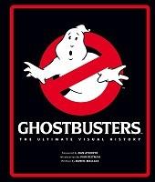 Ghostbusters: The Ultimate Visual History (Hardback)