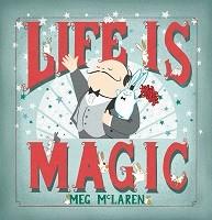 Life is Magic (Paperback)