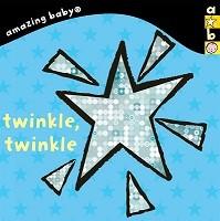 Twinkle, Twinkle: Amazing Baby - Emma Dodd Series (Board book)