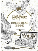 Harry Potter Colouring Book - Harry Potter (Paperback)