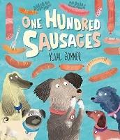 One Hundred Sausages (Paperback)
