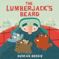 The Lumberjack's Beard (Hardback)