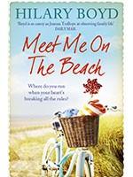 Meet Me on the Beach (Hardback)