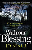 With Our Blessing: (An Inspector Tom Reynolds Mystery Book 1) - An Inspector Tom Reynolds Mystery (Paperback)