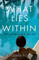 What Lies Within (Paperback)