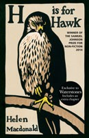 H is for Hawk - Waterstones exclusive