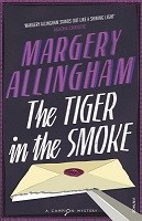 The Tiger In The Smoke (Heroes & Villains) - Vintage Heroes & Villians (Paperback)