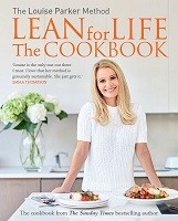 The Louise Parker Method: Lean for Life: The Cookbook (Hardback)