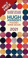 Hugh Johnson Pocket Wine 2021
