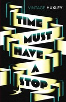 Time Must Have a Stop (Paperback)