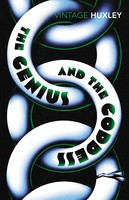The Genius and the Goddess (Paperback)