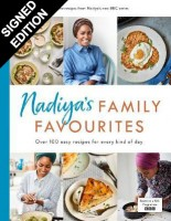 Nadiya's Family Favourites