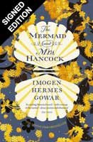 The Mermaid and Mrs Hancock: Signed Edition (Paperback)