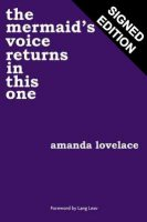 the mermaid's voice returns in this one: Signed Edition (Paperback)