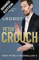 I, Robot: Signed Edition (Hardback)