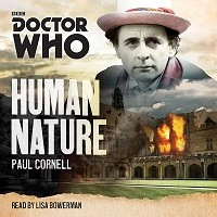 Doctor Who: Human Nature: A 7th Doctor novel (CD-Audio)