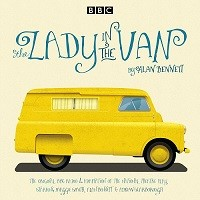 The Lady in the Van: A BBC Radio 4 adaptation (CD-Audio)