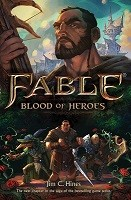 Fable: Blood of Heroes (Paperback)