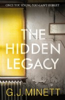 The Hidden Legacy (Paperback)