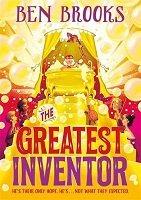 The Greatest Inventor (Hardback)