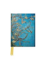 Van Gogh: Almond Blossom (Foiled Pocket Journal)