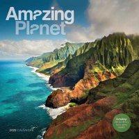 2020 Amazing Planet 2020