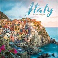2020 Italy Mini Wall Calendar