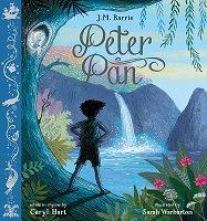 Peter Pan - Nosy Crow Classics (Hardback)