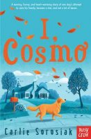 I, Cosmo (Paperback)