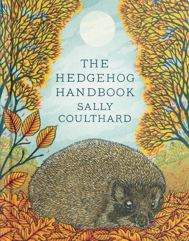 The Hedgehog Handbook (Hardback)