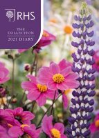 Royal Horticultural Society 'The Collection' 2021 A5 Diary - Official A5 Diary