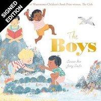 The Boys: Signed Edition (Hardback)