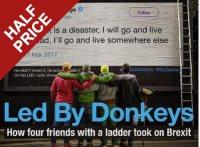 Led by Donkeys