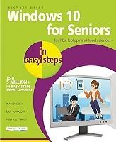 Windows 10 for Seniors in Easy Steps (Paperback)