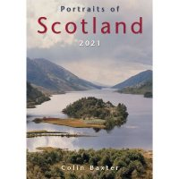 2021 Portraits of Scotland