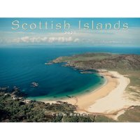2021 Scottish Islands