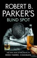 Robert B. Parker's Blind Spot (Paperback)