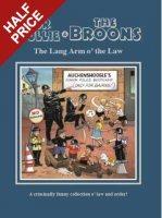 The Broons & Oor Wullie Giftbook 2021