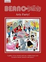 The Beano & Dandy Giftbook 2022
