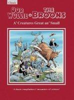 The Broons & Oor Wullie Giftbook 2022