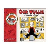 2022 Oor Wullie Wall Calendar