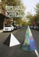 Universal: A Journey Through the Cosmos (Hardback)