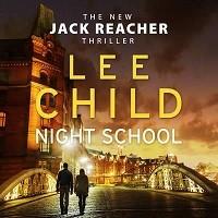 Night School: (Jack Reacher 21) - Jack Reacher (CD-Audio)