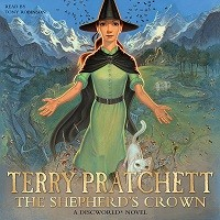 The Shepherd's Crown - Discworld Novels (CD-Audio)