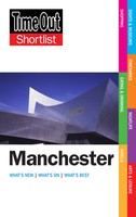 Time Out Manchester Shortlist (Paperback)