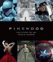 Pinewood: The Story of an Iconic Studio (Hardback)