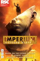 Imperium: adapted from the Cicero Trilogy by Robert Harris (Paperback)